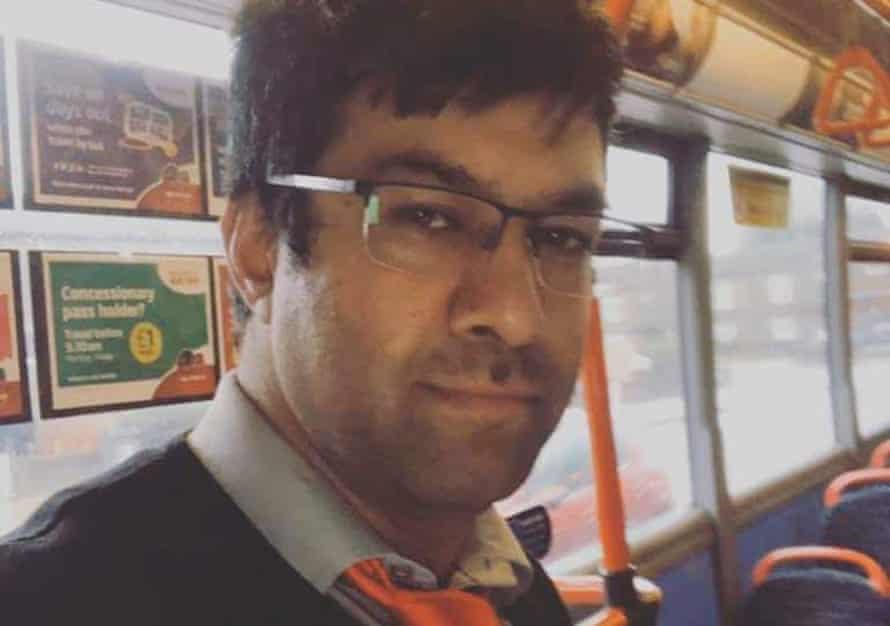 Mohammed Nehman