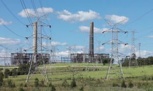 The Liddell coal-fired power station in the Hunter Valley, north of Sydney, delivers 2000MW of baseload power, but was commissioned in the 1970s and is now near the end of its operation life.