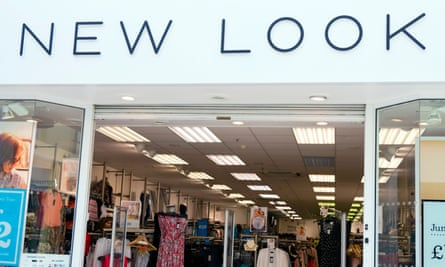 New Look says it has concerns about the exploitation of workers.