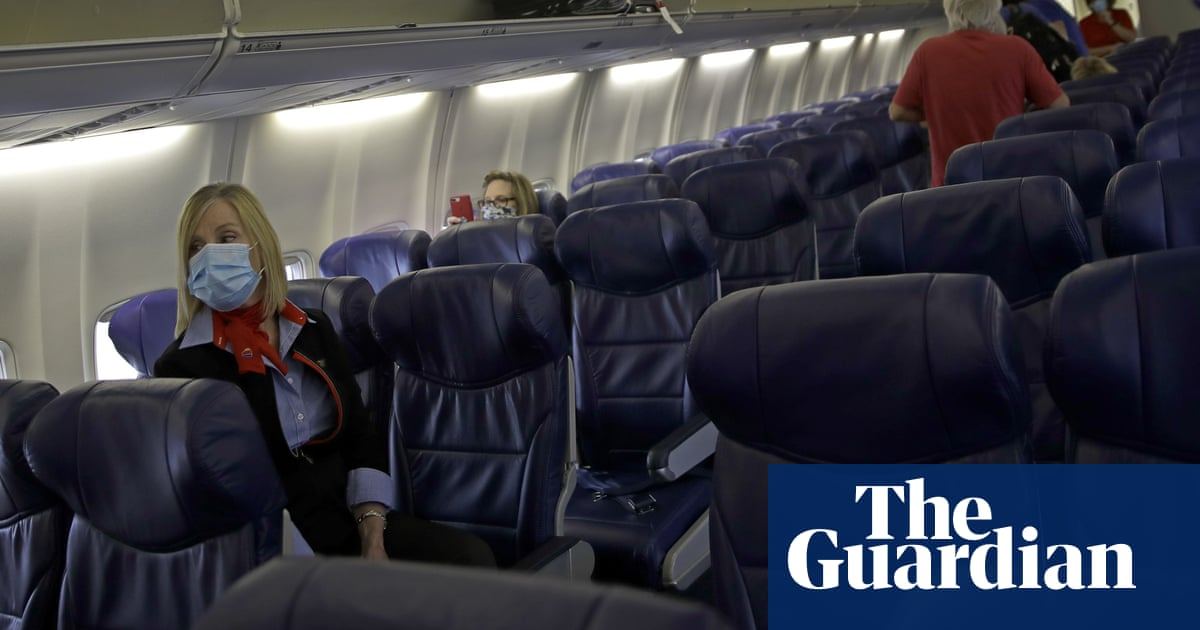 One in five flight attendants endured a 'physical incident' as union demands action
