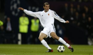 finest selection 9a582 3e61d Did a trip to a London cricket ground inspire Real Madrid to ...