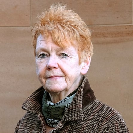 Vera Baird.
