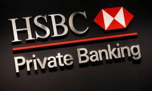 hsbc money laundering scandal summary