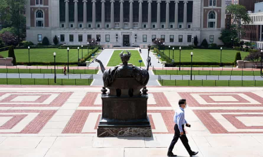 Columbia University has the highest tuition in the US.