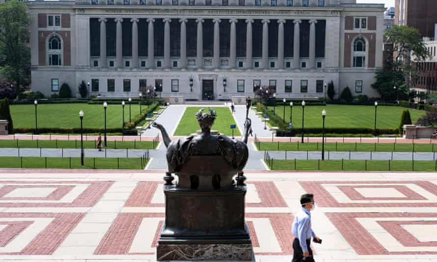 More than 1,000 students at Columbia University are currently withholding their spring semester tuition.