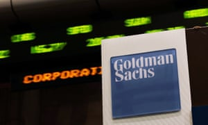 Goldman Sachs, like other banks, had a tough year in 2015 due to plummeting oil prices, China's economic slowdown and worries over the US interest rate hike.