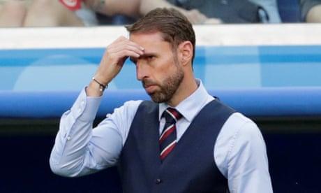 Gareth Southgate praises FA as he prepares to take England to next level