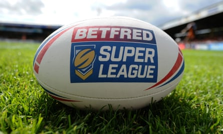 There have been calls to lower Super League's salary cap to secure the game's future