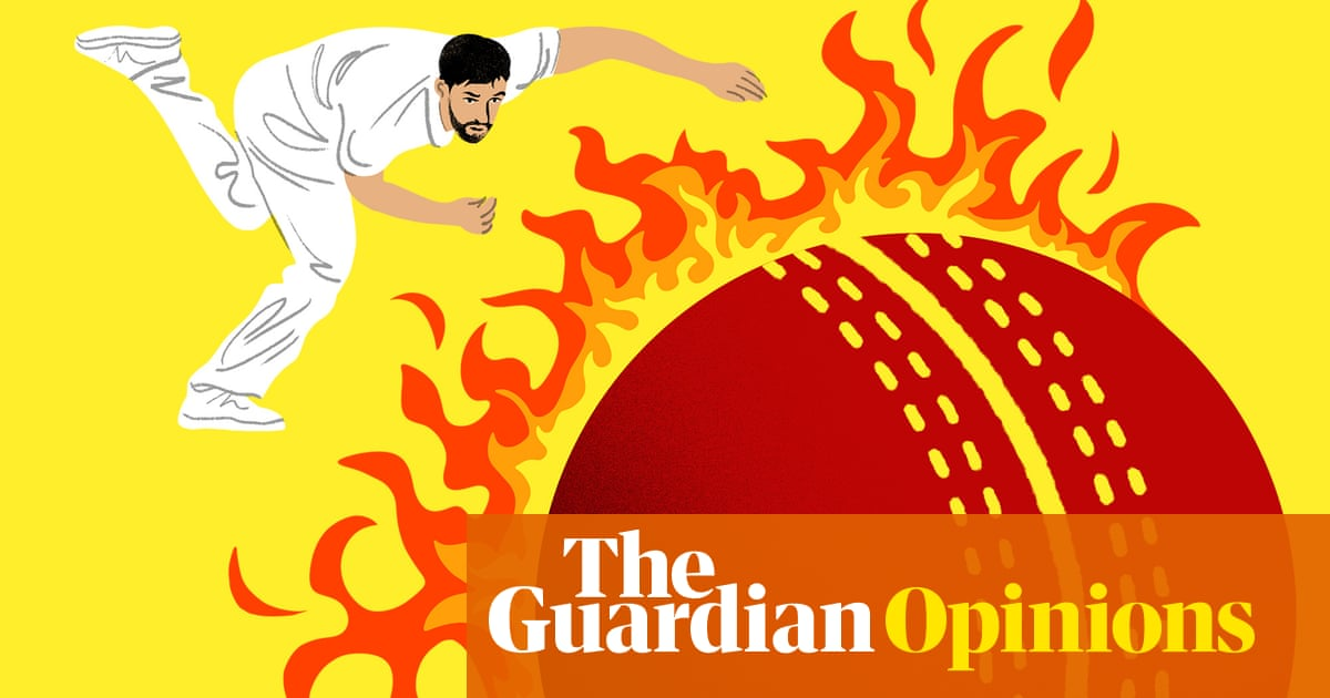 The need for speed: Mark Wood deserves his moment of supremacy