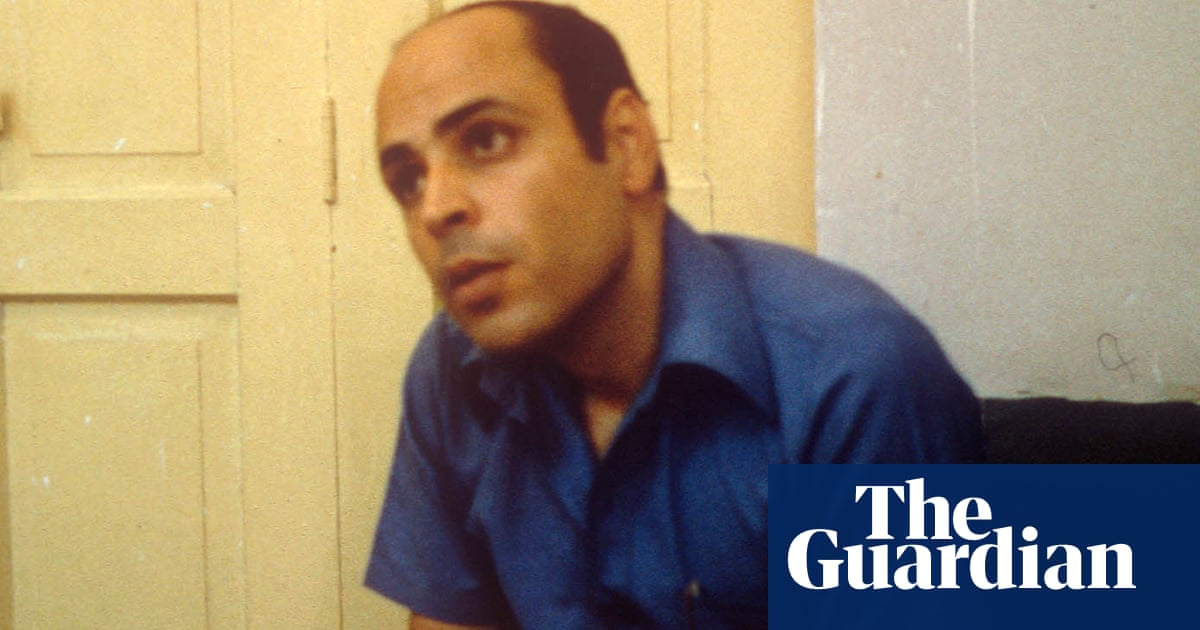 Ex-French spy chief admits 1980s pact with Palestinian terrorists