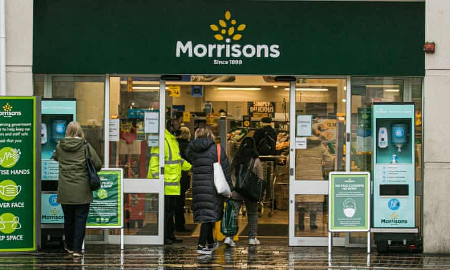 The puzzle over the Fortress offer for Morrisons is why it thinks the business is worth 42% more than the stock market does.