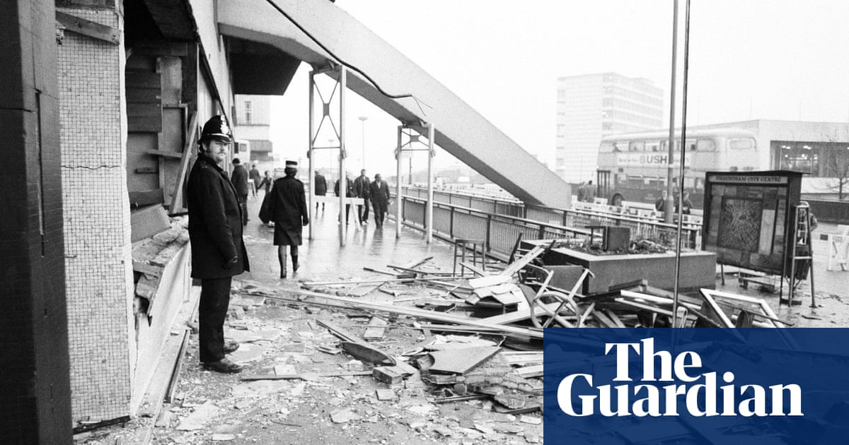 A shameful betrayal of victims of the Troubles