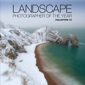 Landscape Photographer of the Year: Collection 12 (AA publishing, £25). The cover image of Durdle Door in the snow was taken by Darryn Kemper, and shortlisted in the Classic view, adult class, category.