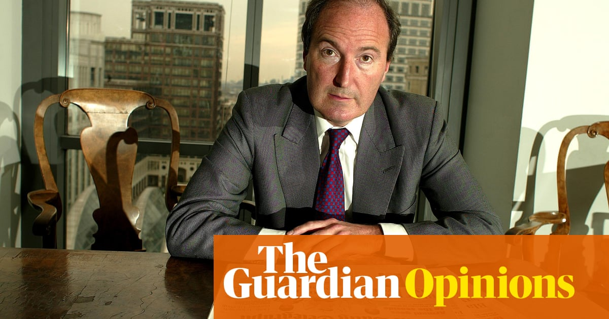 It goes way beyond the BBC: the rights target is liberalism itself  | Charlotte Higgins