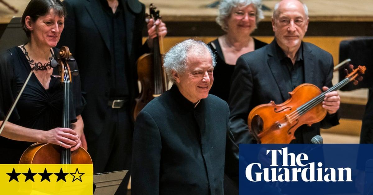 Brahms: Piano Concertos Nos 1 & 2 review