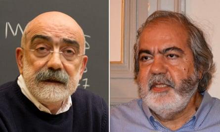 Ahmet and Mehmet Altan