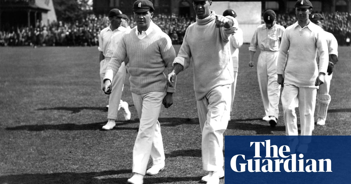 The Spin | Hard fighter, charming loser: Johnny Douglas, Englands remarkable sporting polymath