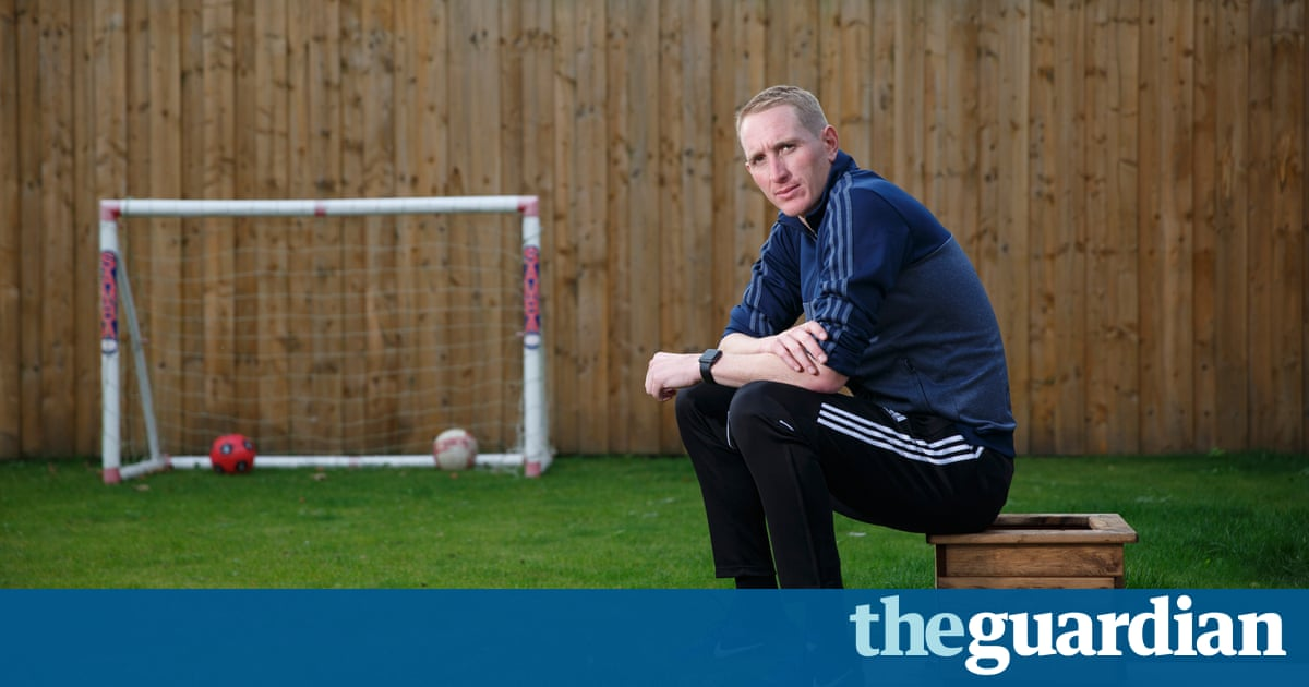 Chris Kirkland: 'I Didn't Want To Wake Up In The Morning