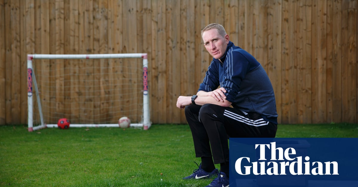 Chris Kirkland   I didn t want to wake up in the morning. It just starts  again  011cdfc8a19eb