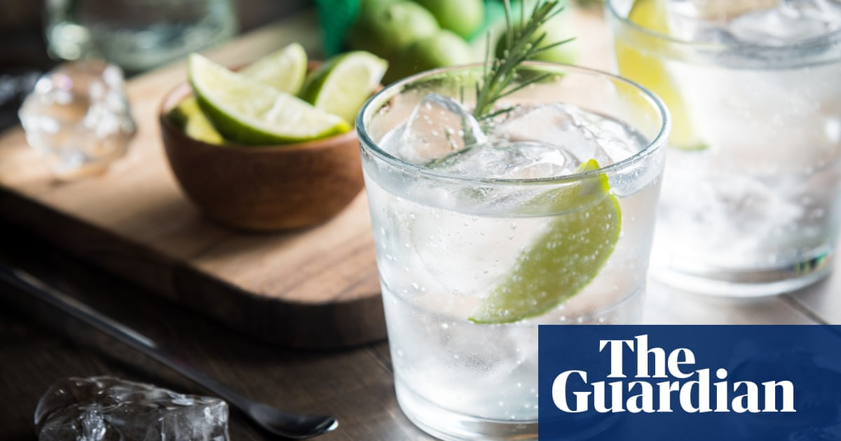 So many gins … but are you a purist or a pioneer?