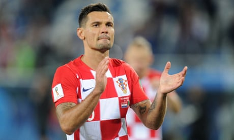 Dejan Lovren denies wrongdoing after being charged with perjury