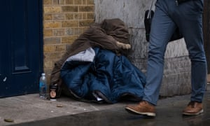 Despite rising fears of middle class homelessness, it's unlikely to happen