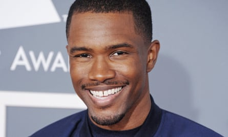 Boys Don't Cry material on the way? … Frank Ocean in 2013.