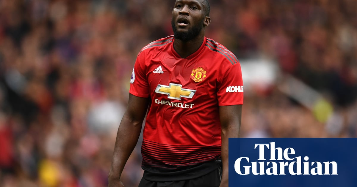 d6a978e0a Romelu Lukaku admits he may leave Manchester United before next season