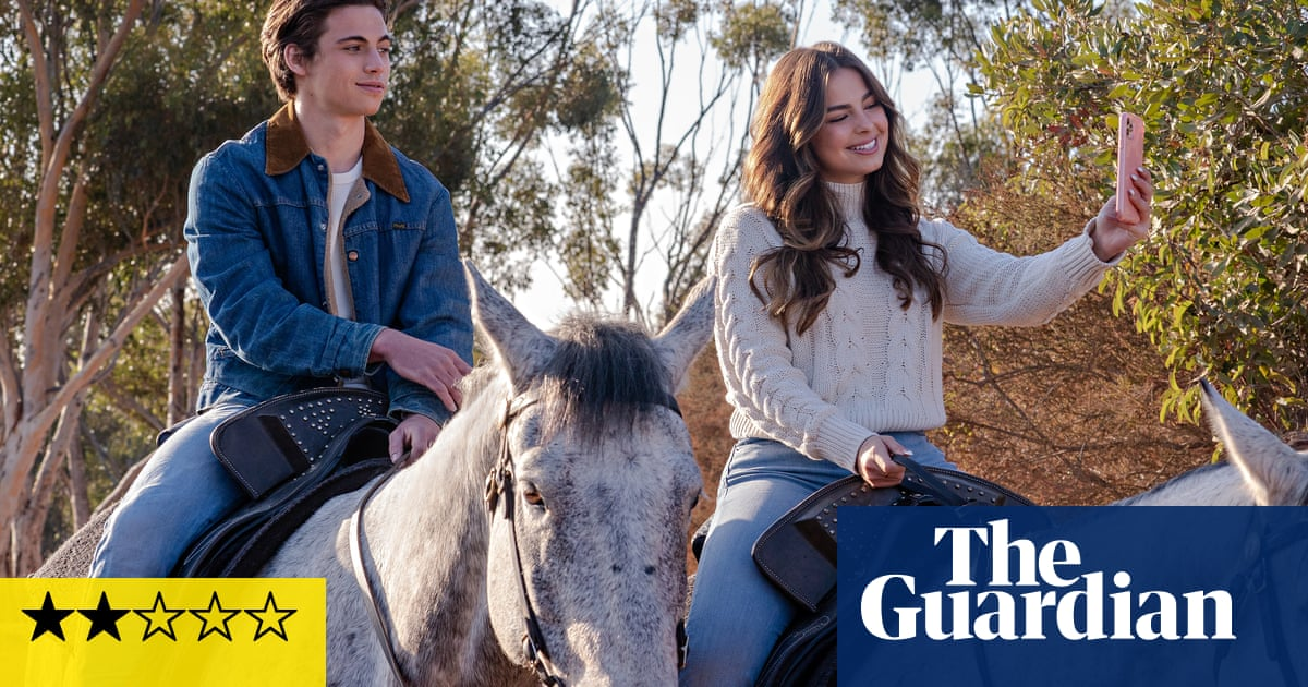 He's All That review – Netflix's dull TikTok teen remake lacks charm