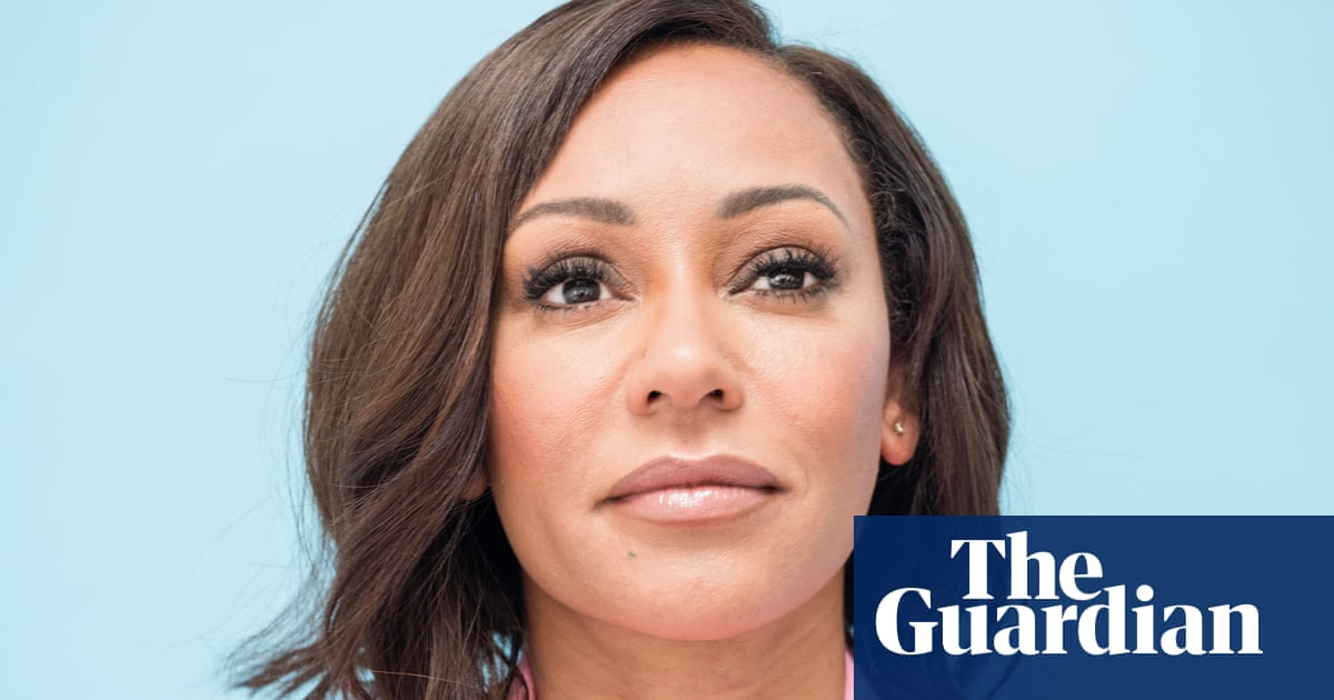 e8704d078 Mel B: 'I got used to lying. I didn't want anyone to find out'. Simon  Hattenstone · Spice Girls