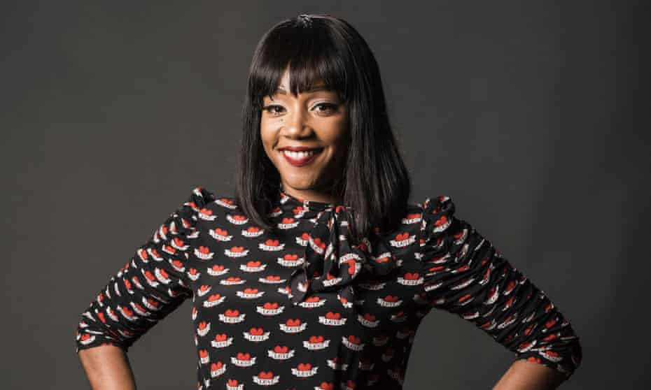 Tiffany Haddish … 'For me, being fake is too exhausting.'