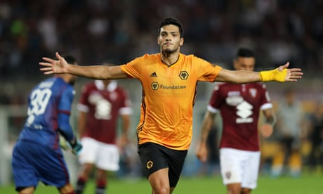 Europa League: Wolves, Celtic and Linfield all triumph – as it happened
