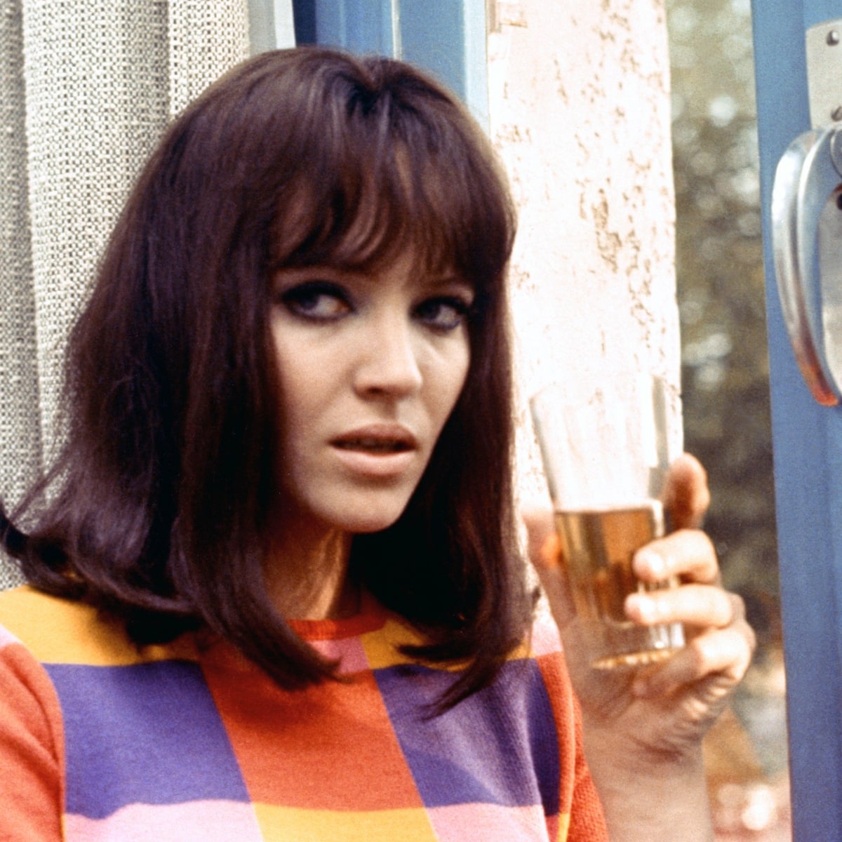 Anna Karina, Catherine Deneuve: how movies malign women by calling them  muses | Movies | The Guardian