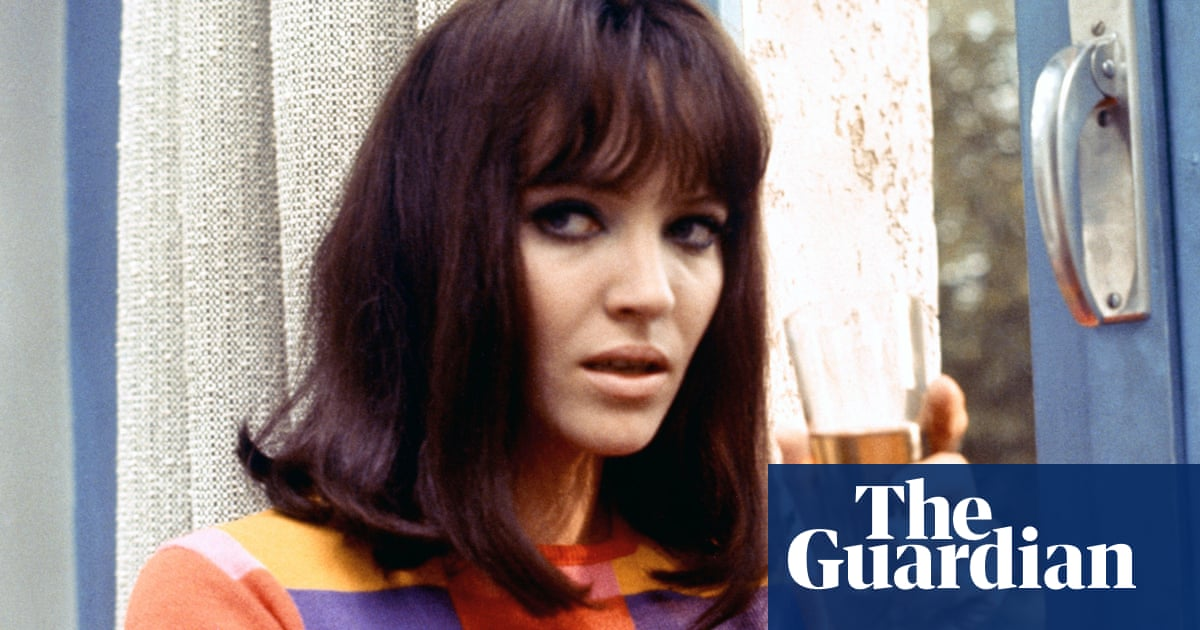 French new wave star Anna Karina dies aged 79