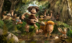 Early Man Review Back Of The Net Triumph From Aardman