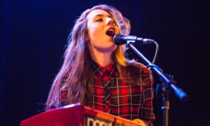 Julia Holter, Islington Assembly Hall