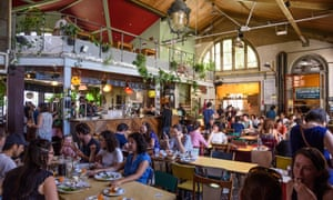 10 of Europe's best converted and repurposed buildings: readers' tips
