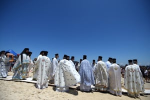 Greek Orthodox Theophany in Sydney – in pictures | World