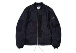 Bomber, £780, OAMC (oki-ni.com)