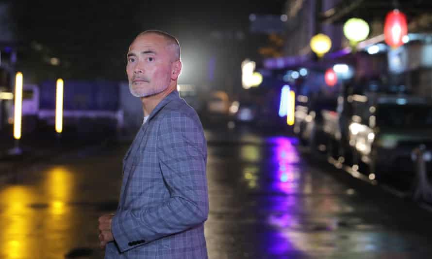 Slow-moving actioner … One Night in Bangkok