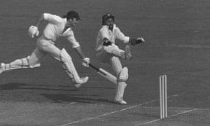 West Indies beat Australia by 17 runs in the first Cricket World Cup final at Lord's in 1975.
