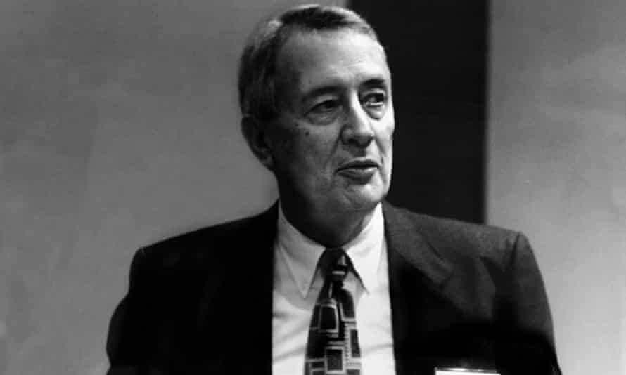 Roderick MacFarquhar was a Harvard professor, author and former Labour MP