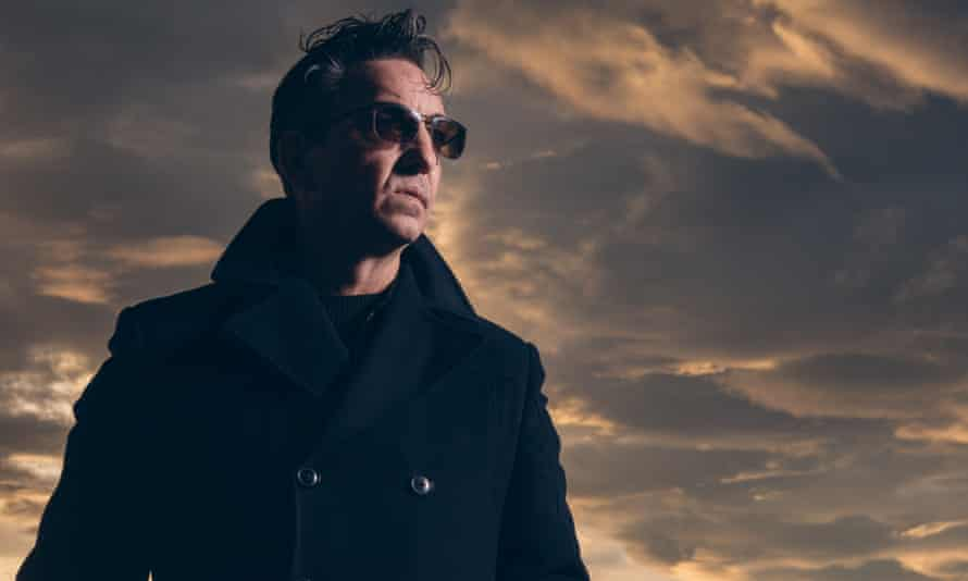 Finds unexpected new themes … Richard Hawley.