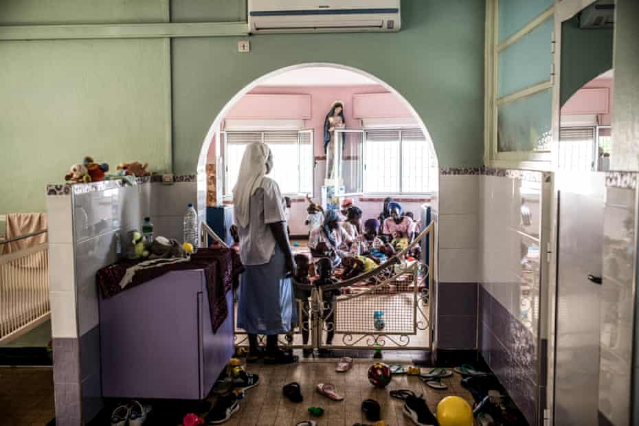 Many of the women convicted of infanticide say they had no idea that they could have given up their child at Dakar's Pouponnière orphanage, one of only a handful of such facilities in Senegal. Very little information about these places reaches remote areas.