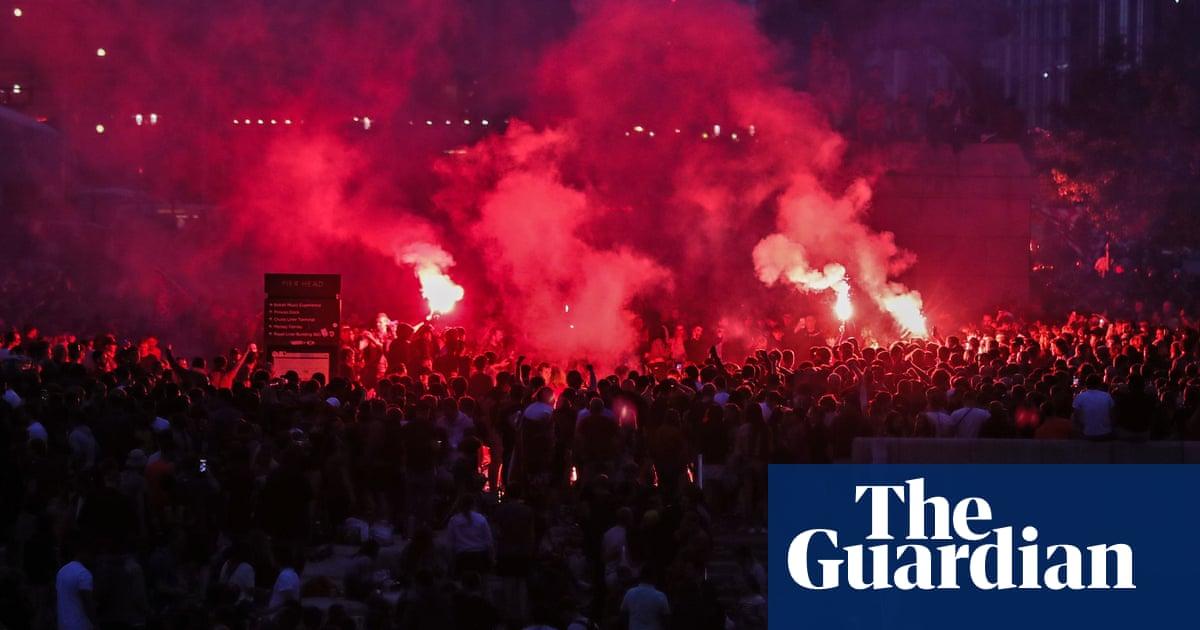 Jürgen Klopp urges Liverpool fans to celebrate in a safe way