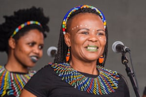 Langa Methodist Church Choir
