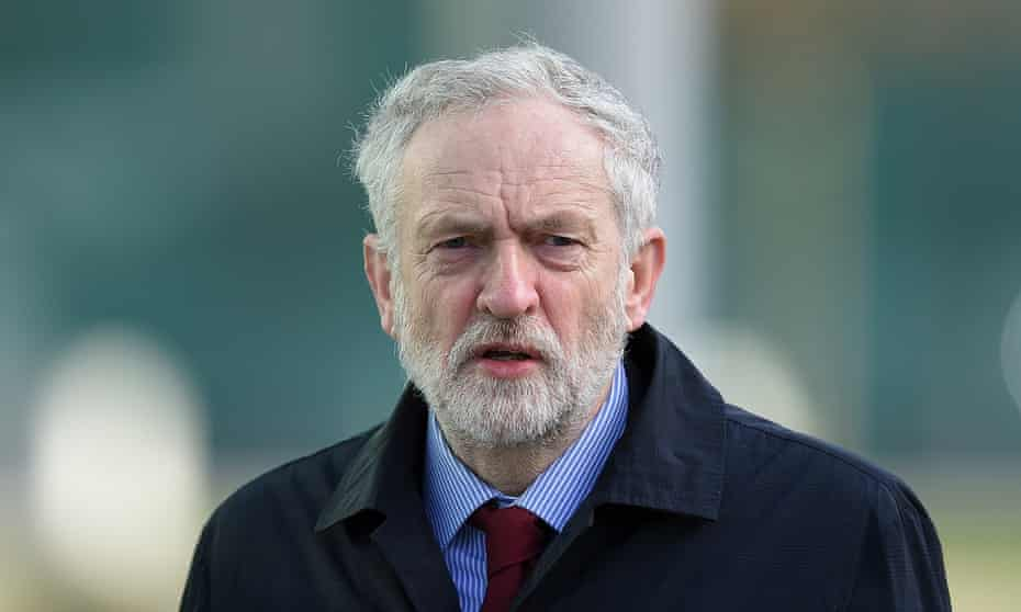 'As he tries to reforge Labour as an alliance, Jeremy Corbyn will have to manoeuvre around the same iceberg that sank IDS: welfare.'