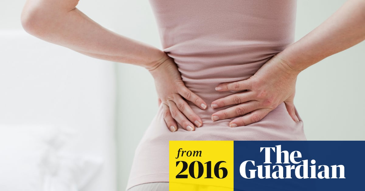 Silent epidemic' of chronic pain affects nearly 28 million in UK, study  suggests | Science | The Guardian
