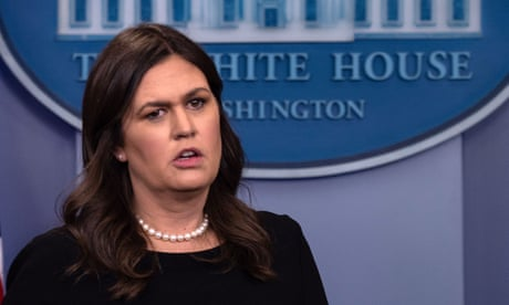 Expert: Sarah Sanders broke ethics rules with tweet about restaurant ejection