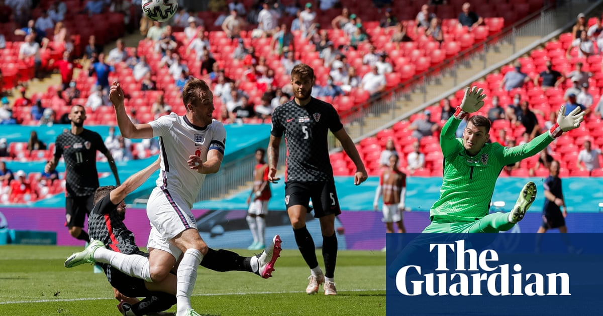 What's eating Harry? Kane's game is misaligned with changed England